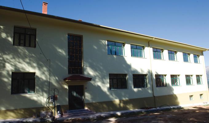 Οι τελευταίες εξελίξεις στο θέμα της ίδρυσης Κτηνιατρικής σχολής στο Λεβίδι